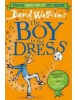 The Boy in the Dress + CD (David Walliams)