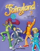 Fairyland 5 - pupil's book (Dooley J., Evans V.)
