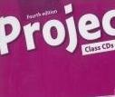 Project, 4th Edition 4 Class CDs (Hutchinson, T.)