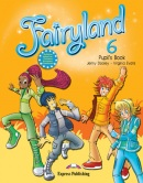 Fairyland 6 - pupil's book (Dooley J., Evans V.)