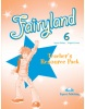 Fairyland 6 - teacher´s resource pack (Dooley J., Evans V.)