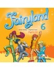 Fairyland 6 - pupil´s audio CD (Dooley J., Evans V.)