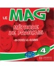 Le Mag´ 4 CD audio classe (Himber, C. - Rastello, Ch. - Gallon, F.)