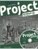 Project, 4th Edition 3 Workbook + CD (International Edition) (Tom Hutchinson)