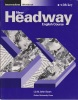 New Headway Intermediate Workbook with Key (Soars, J. + L.)