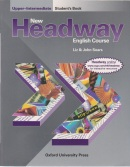 New Headway Upper-Intermediate Student's Book (Soars, J. + L.)