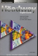 New Headway Upper-Intermediate Teacher's Resource Book (Soars, J. + L.)