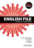 New English File, 3rd Elementary Teacher's Book with Test and Assessment CD-ROM (Oxenden, C - Latham Koenig, Ch. - Seligson, P.)