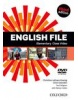 New English File, 3rd Elementary Class DVD (Oxenden, C - Latham Koenig, Ch. - Seligson, P.)