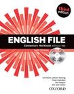 New English File, 3rd Elementary Workbook without key (2019 Edition) (Oxenden, C - Latham Koenig, Ch. - Seligson, P.)