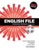 New English File, 3rd Elementary Workbook without key and iChecker (Oxenden, C - Latham Koenig, Ch. - Seligson, P.)