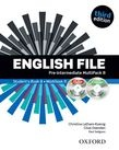 New English File, 3rd Pre-Intermediate MultiPACK B with iTutor and iChecker (Oxenden, C - Latham Koenig, Ch. - Seligson, P.)