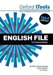 New English File, 3rd Pre-Intermediate iTools (Oxenden, C - Latham Koenig, Ch. - Seligson, P.)