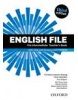New English File, 3rd Pre-Intermediate Teacher's Book with Test and Assessment CD-ROM (Oxenden, C - Latham Koenig, Ch. - Seligson, P.)