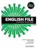 New English File, 3rd Edition Intermediate Teacher's Book with Test and Assessment CD-ROM (Oxenden, C. - Latham-Koenig, Ch. - Seligson, P.)