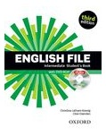 New English File, 3rd Edition Intermediate Student's Book + iTutor (Oxenden, C. - Latham-Koenig, Ch. - Seligson, P.)
