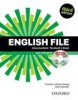 New English File, 3rd Edition Intermediate Student´s Book + iTutor (Oxenden, C. - Latham-Koenig, Ch. - Seligson, P.)