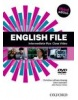 New English File, 3rd Edition Intermediate Plus Class DVD (Latham-Koenig, C. - Oxenden, C. - Seligson, P.)