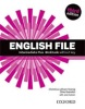 New English File, 3rd Edition Intermediate Plus Workbook without Key (Latham-Koenig, C. - Oxenden, C. - Seligson, P.)