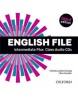 New English File, 3rd Edition Intermediate Plus Class Audio CDs (4) (Latham-Koenig, C. - Oxenden, C. - Seligson, P.)