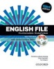 New English File, 3rd Edition Pre-Intermediate Student´s Book + iTutor + Online Skills (Latham-Koenig, C. - Oxenden, C. - Seligson, P.)
