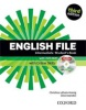 New English File, 3rd Edition Intermediate Student's Book + iTutor + Online Skills (Latham-Koenig, C. - Oxenden, C. - Seligson, P.)