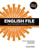 New English File, 3rd Edition Upper-Intermediate Workbook without Key (Latham-Koenig, C. - Oxenden, C. - Seligson, P.)