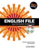 New English File, 3rd Edition Upper-Intermediate Student's Book + iTutor (Latham-Koenig, C. - Oxenden, C. - Seligson, P.)