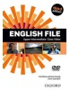 New English File, 3rd Edition Upper-Intermediate Class DVD (Latham-Koenig, C. - Oxenden, C. - Seligson, P.)