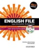 New English File, 3rd Edition Upper-Intermediate Student´s Book + iTutor + Online (Latham-Koenig, C. - Oxenden, C. - Seligson, P.)