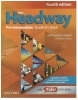 New Headway, 4th Edition Pre-Intermediate Student's Book + iTutor DVD (SK Edition) (Soars, J. - Soars, L.)