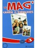 Le Mag´ 3 Cahier d´exercices (Gallon, F. - Himber, C.)