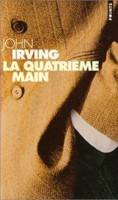 La Quatrieme Main (Irving, J.)