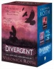 Divergent Series Boxed Set (Veronica Roth)