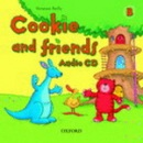 Cookie and Friends B Class CD (Reilly, V. - Harper, K.)