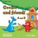 Cookie and Friends A + B CD (Reilly, V. - Harper, K.)