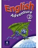 English Adventure 2 DVD (Anne Worrall)
