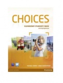 Choices Elementary Student's Book with MyEnglishLab