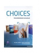 Choices Pre-Intermediate Active Teach