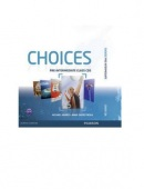 Choices Pre-Intermediate Class CD
