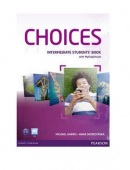 Choices Intermediate Student's Book with MyEnglishLab