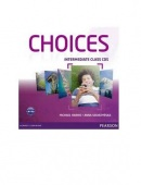 Choices Intermediate Class CD