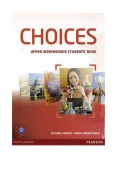 Choices Upper-Intermediate Student's Book
