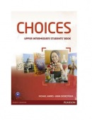 Choices Upper-Intermediate Student's Book with MyEnglishLab