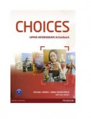 Choices Upper-Intermediate Active Teach