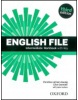 New English File, 3rd Intermediate Workbook with key and iChecker (Latham-Koenig, Ch. - Oxenden, C.)