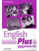 English Plus Starter Workbook + MultiROM (Wetz, B. - Pye, D. - Tims, N. - Styring, J.)