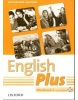 English Plus 4 Workbook + MultiROM (Wetz, B. - Pye, D. - Tims, N. - Styring, J.)