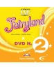 Fairyland 2 - DVD PAL