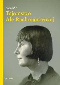 Tajomstvo Ale Rachmanovovej (Ilse Stahr)